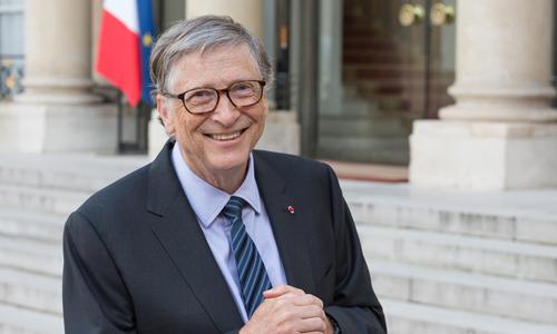 Bill Gates, Les Brown thay đổi nhờ người thầy tận tâm