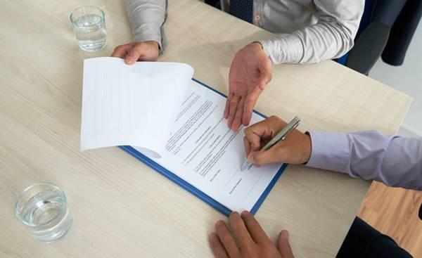 Được chuyển giao công việc giữa các thành viên liên danh