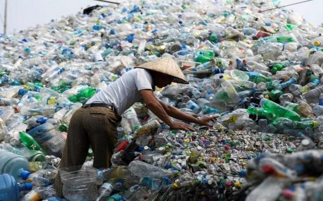 Thứ trưởng Bộ Tài nguyên Môi trường: Ô nhiễm rác thải nhựa đã trở thành vấn đề báo động!