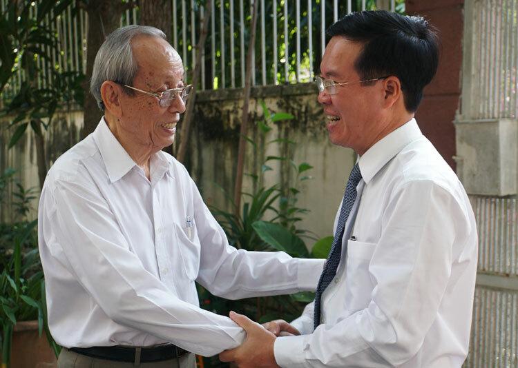GS Trần Hồng Quân trăn trở về giáo dục phổ thông