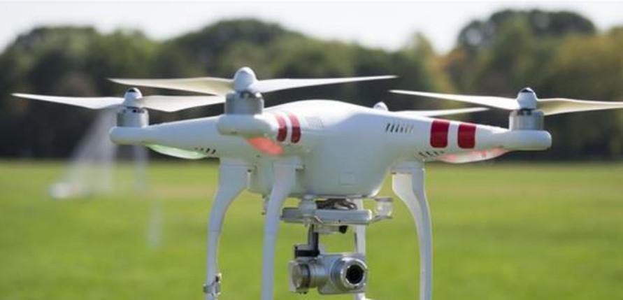 Yêu cầu khai báo, đăng ký việc sở hữu flycam