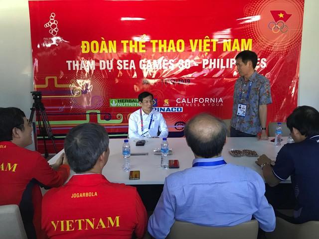 Ý chí kiên cường của người Việt đã làm nên thắng lợi