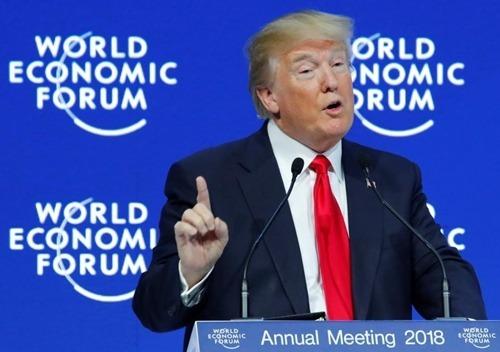 4 chủ đề nóng tại Davos năm nay