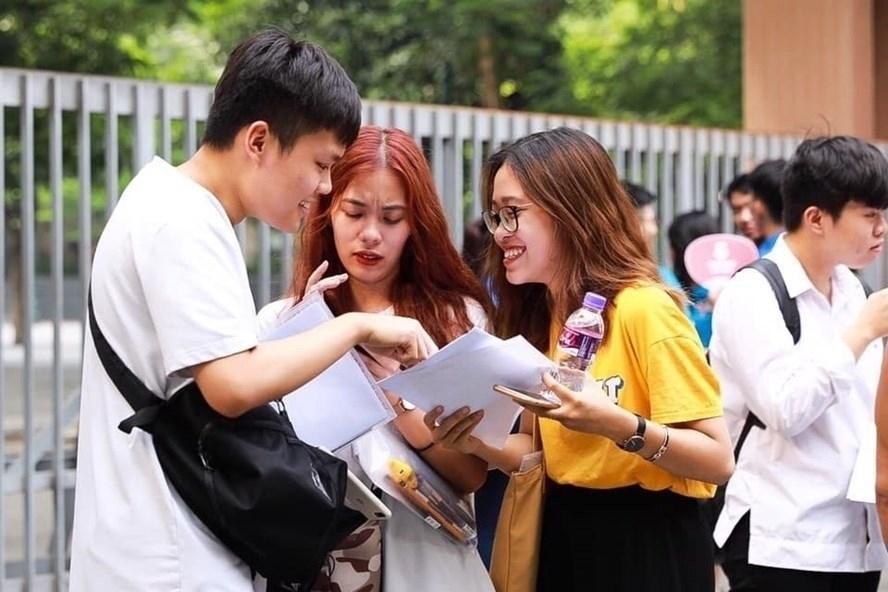 Hàng loạt đại học tư ra phương án tuyển sinh