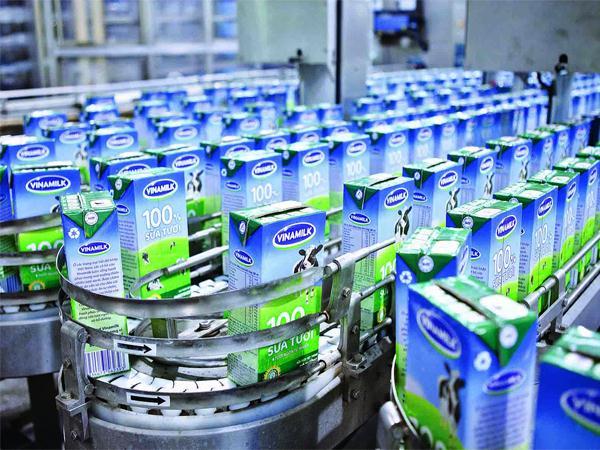 Thêm một nhà máy sản xuất sữa của Việt Nam đủ điều kiện xuất khẩu vào thị trường Trung Quốc