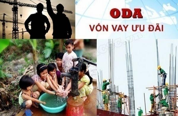 Từ ngày 25/5/2020, vốn ODA được ưu tiên sử dụng vào những chương trình nào?