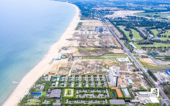 Lộ diện 3 nhà đầu tư đề nghị tham gia đấu giá quyền sử dụng đất siêu dự án Gateway 2 tỷ USD tại Đà Nẵng