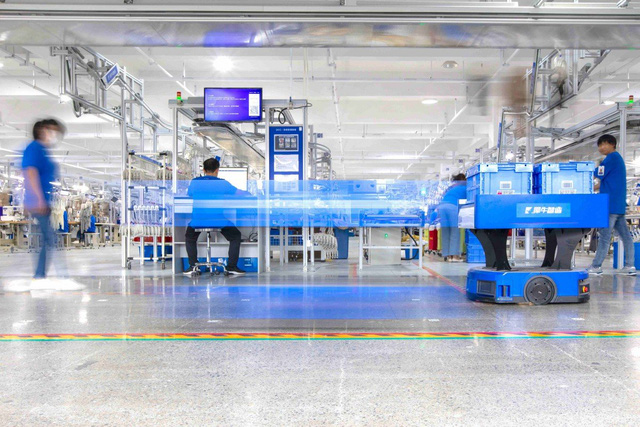 Alibaba vừa tung ra sản phẩm mới, tiến gần hơn tới tham vọng phục vụ 1 tỷ khách hàng, tạo ra 100 triệu việc làm, giúp 10 triệu doanh nghiệp nhỏ có lãi