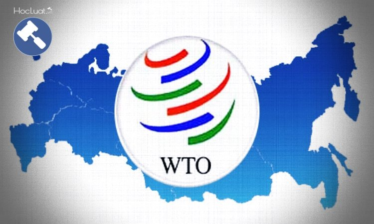 Tìm hiểu cơ chế giải quyết tranh chấp của WTO
