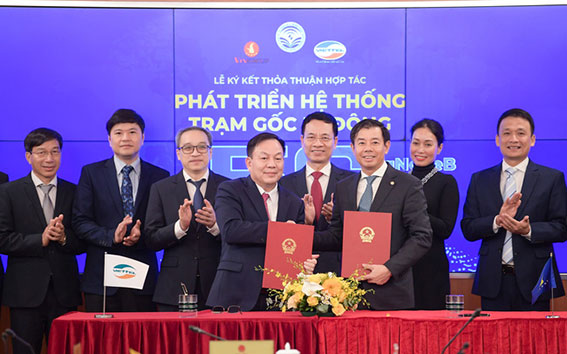 Viettel hợp tác với Vingroup phát triển 5G, tháng 11/2020 thực hiện cuộc gọi đầu tiên trên thiết bị 5G hai bên cùng phát triển
