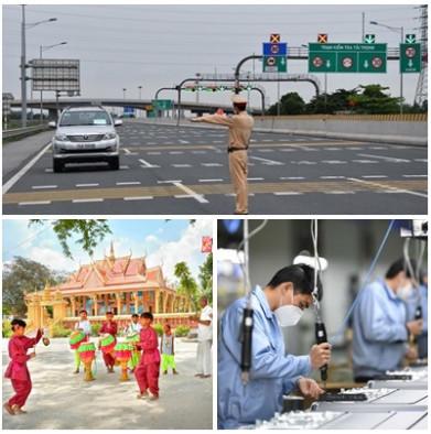 Chỉ đạo, điều hành của Chính phủ, Thủ tướng Chính phủ nổi bật tuần từ 12-16/4/2021