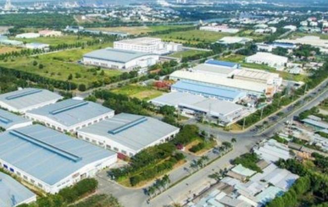 Quyền tiếp cận đất đai của Doanh nghiệp có vốn đầu tư nước ngoài ở Việt Nam trong bối cảnh hội nhập Quốc tế