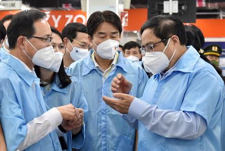 COVID-19 và FDI tại Việt Nam: Tác động và triển vọng
