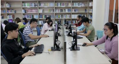 Phát triển công nghệ, chuyển đổi số hoạt động thư viện